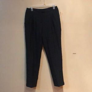 Dress pants black new with tag